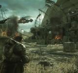 Gears of War на ноутбук