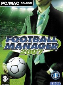 Скачать игру Football Manager 2007 через торрент на pc