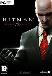 Скачать игру Hitman Blood Money через торрент на pc