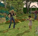 The Sims 2 Времена года взломанные игры