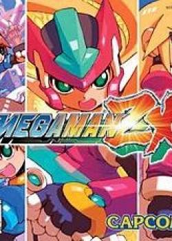 Скачать игру Mega Man ZX через торрент на pc