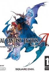 Скачать игру Final Fantasy Tactics A2 Grimoire of the Rift через торрент на pc