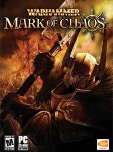 Скачать игру Warhammer Mark of Chaos через торрент на pc