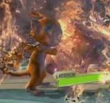 Pokemon Battle Revolution на ноутбук