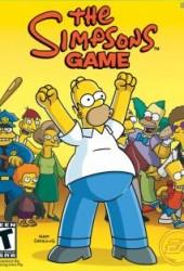 Скачать игру Симпсон Гейм через торрент на pc