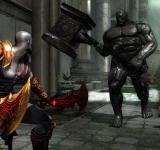 God of War взломанные игры