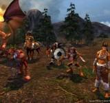 Герои Меча и Магии 5 Повелители Орды полные игры