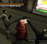 Yakuza 2 на ноутбук