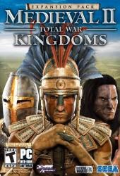 Скачать игру Medieval 2 Total War Kingdoms через торрент на pc