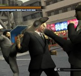 Yakuza 2 на виндовс