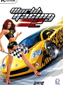 Скачать игру World Racing 2 через торрент на pc