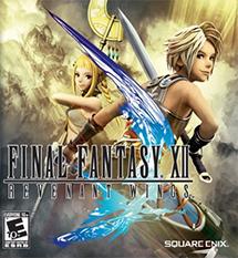 Скачать игру Final Fantasy 12 Revenant Wings через торрент на pc