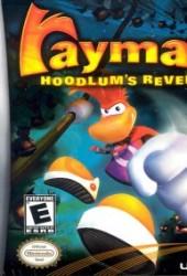 Скачать игру Rayman Hoodlums Revenge через торрент на pc