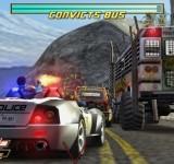 Pursuit Force взломанные игры