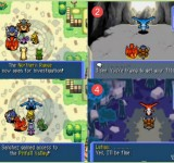 Pokemon Mystery Dungeon Red Rescue Team and Blue Rescue Team на ноутбук