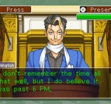 Phoenix Wright Ace Attorney Justice for All взломанные игры