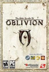 Скачать игру The Elder Scrolls 4 Oblivion через торрент на pc