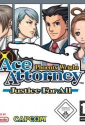 Скачать игру Phoenix Wright Ace Attorney Justice for All через торрент на pc
