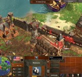 Age of Empires 3 The WarChiefs взломанные игры