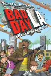 Скачать игру Bad Day L A через торрент на pc