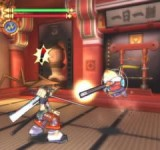 Musashi Samurai Legend взломанные игры