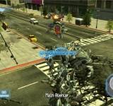 Transformers The Game взломанные игры