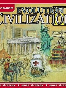 Скачать игру Civilization evolution через торрент на pc