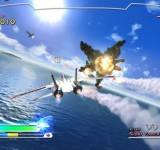 After Burner Climax на виндовс