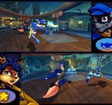 Sly 3 Honor Among Thieves полные игры