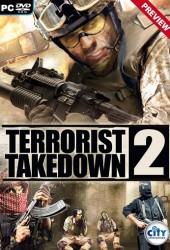Скачать игру Terrorist Takedown 2 через торрент на pc
