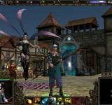 SpellForce 2 Dragon Storm на ноутбук