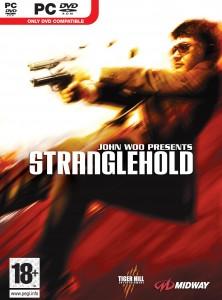 Скачать игру Stranglehold через торрент на pc