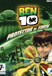 Скачать игру Бен 10 Защитник Земли через торрент на pc
