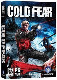 Скачать игру Cold Fear через торрент на pc