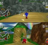 Sonic Gems Collection на виндовс