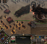 Warhammer 40,000 Dawn of War Winter Assault на виндовс