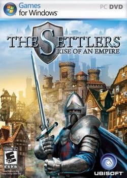 Скачать игру The Settlers Rise of an Empire через торрент на pc