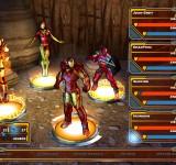 X Men Legends 2 Rise of Apocalypse полные игры