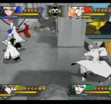 Bleach Blade Battlers полные игры