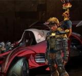 Jak X Combat Racing полные игры