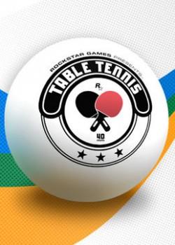 Скачать игру Rockstar Games presents Table Tennis через торрент на pc