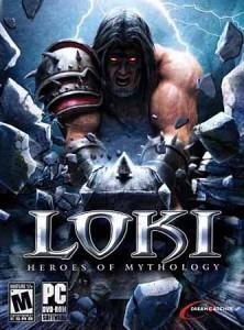 Скачать игру Loki Heroes of Mythology через торрент на pc