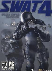 Скачать игру SWAT 4 через торрент на pc
