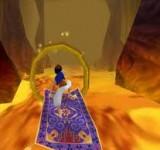 Аладдин Гонки на волшебном ковре полные игры