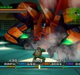 Teenage Mutant Ninja Turtles 3 Mutant Nightmare полные игры