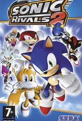 Скачать игру Sonic Rivals 2 через торрент на pc