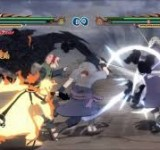 Naruto Ultimate Ninja полные игры