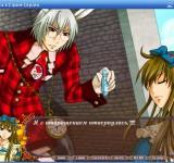 Алиса в Стране Сердец полные игры