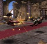 Mortal Kombat Shaolin Monks взломанные игры