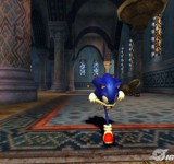 Sonic and the Secret Rings на ноутбук